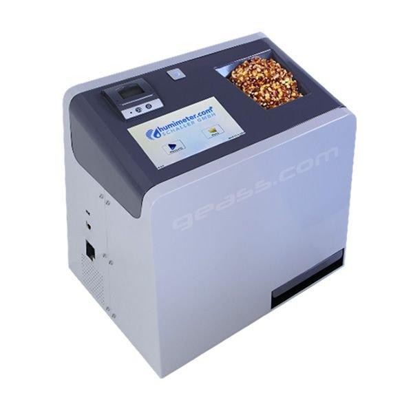 Analizzatore umidita Automatico Cereali Mais Humimeter FSA Geass