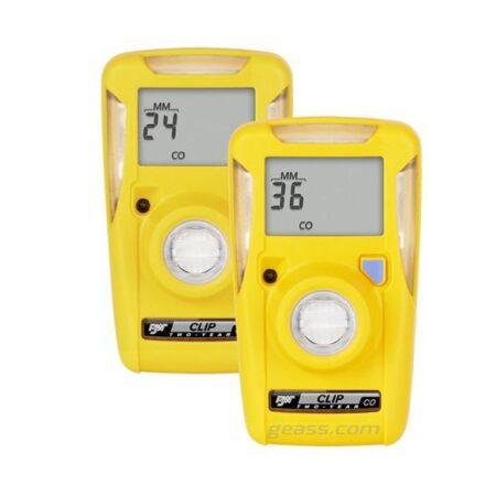 Rilevatore Gas alert CO BW clip 36 24 mesi Geass