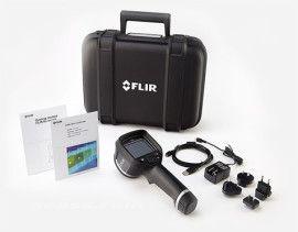 Termocamere Flir E4 E5 E6 E8 Contenuto-valigia