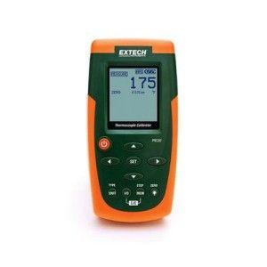 Calibratore per termocoppia Extech PRC 20 Geass
