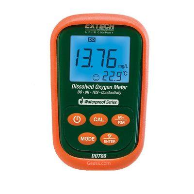 Multifunzione pH Extech DO700 Geass.com