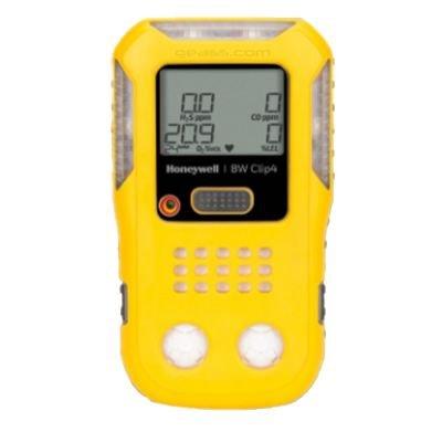 Rilevatore gas alert BW Clip 4 geass