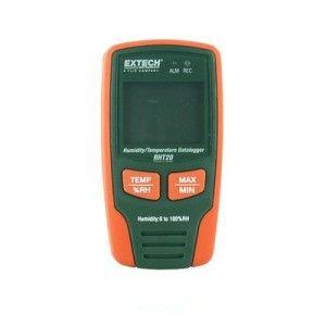 Termoigrometro Datalogger Extech RHT 20 Geass