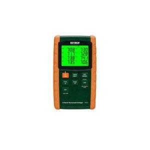 Termometro Datalogger Extech TM 500 Geass