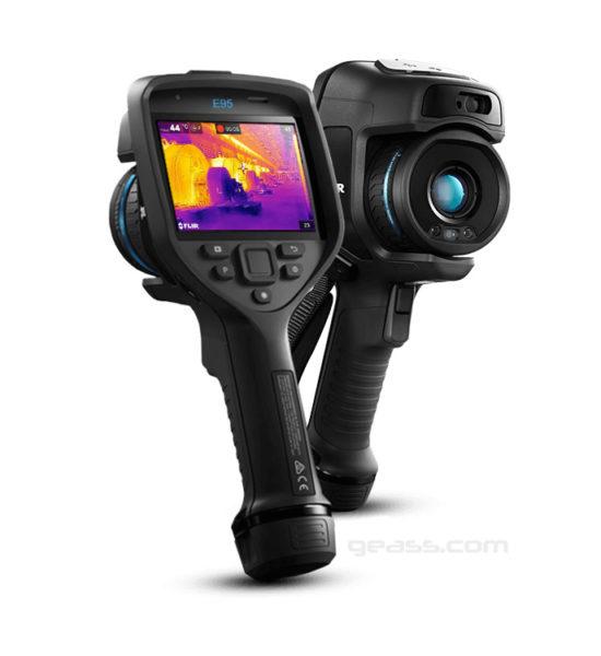 Termocamera Flir E95 prezzi shop