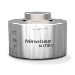 Cella di carico Minebea Intec PR 6212 Geass Torino