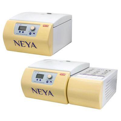 Centrifughe da laboratorio Neya 16_16R Geass