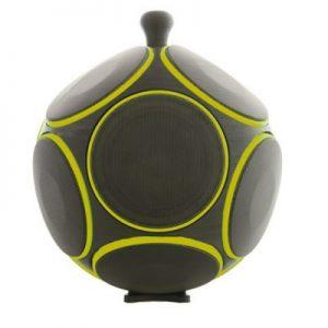 Dodecaedro Ntek OMNI 4 PH realizzato con stampante 3D