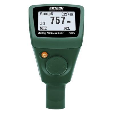Spessimetro per vernici modello CG304 marchio Extech