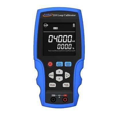 Calibratore Loop di corrente ADT 210 Geass