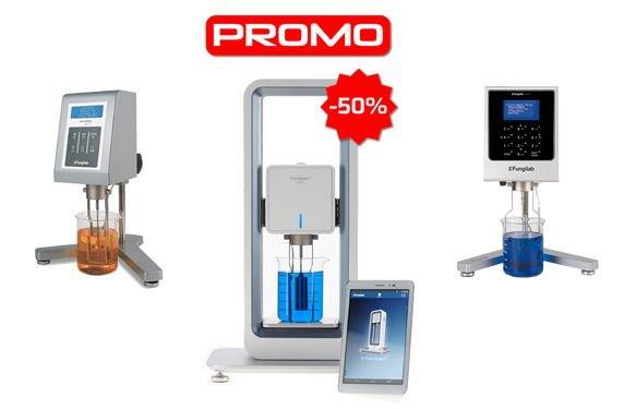 Promozione viscosimetri Fungilab prezzi 2017 geass torino