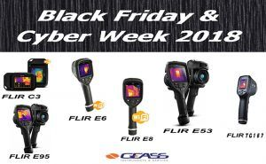 Black Friday Flir Geass