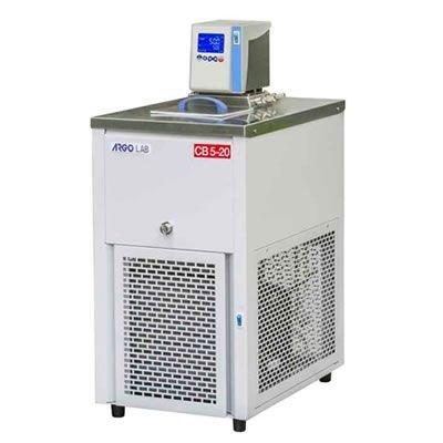 Terrmocriostato Argo Lab serie CB
