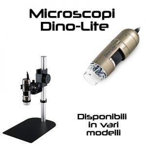 Microscopi digitali e portatili Dino-Lite_Geass