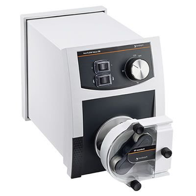 Pompe peristaltiche Heidolph serie Hei-Flow Value per applicazioni standard