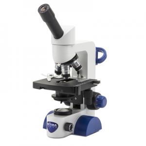 Microscopi didattici Optika serie B-60-Geass