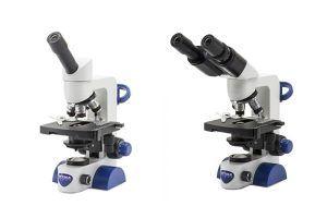 Microscopi monoculare Microscopi binoculari Ditattici Optika