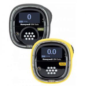 BW Solo NH3 - rilevatore-portatile-gas-spazi-confinati-protezione-personale-Honeywell-Geass