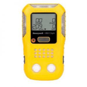 BW clip 4 gas- rilevatore-portatile-gas-spazi-confinati-protezione-personale