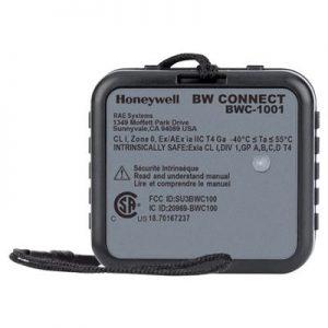 Adattatore rilevatore di gas Honeywell - BW Connect - Geass-Torino- protezione personale- spazi confinati