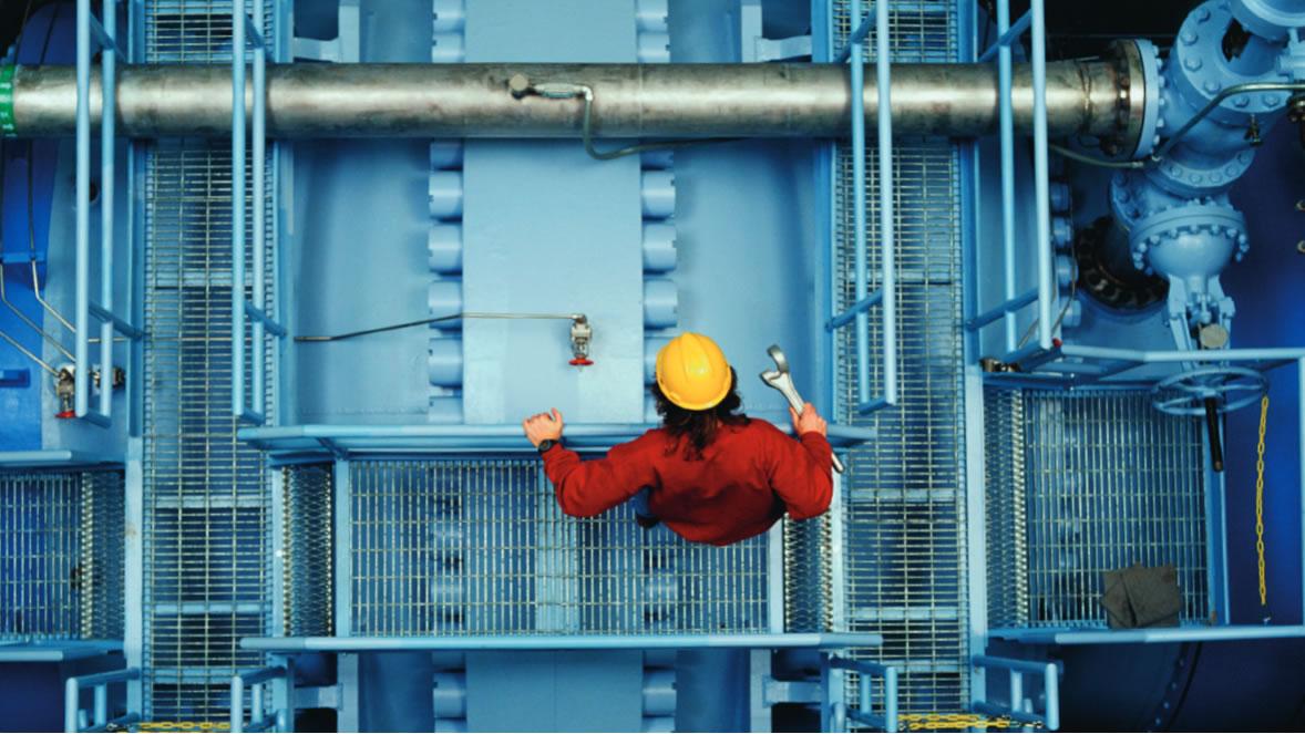 Assistenza tecnica Honeywell-Geass-Torino-Bw