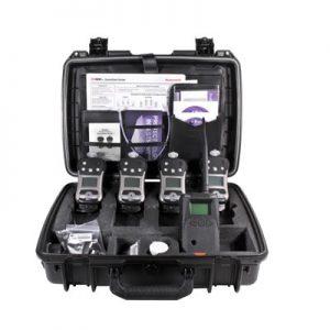 ConneXT Pack - rilevatore PID-VOC- Honeywell- Geass Torino