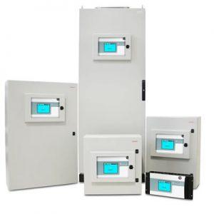 Controller-Touchpoint Pro-Honeywell- Geass Torino