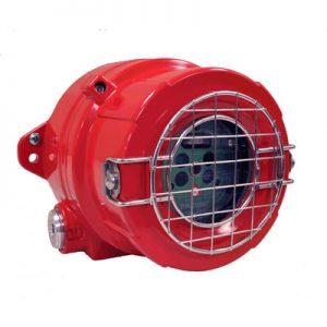 Rilevatore di fiamma FS20X Honeywell - Geass Torino