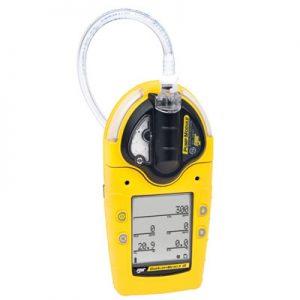 Rilevatore di gas Honeywell - Gas Alert Micro 5 IR - Geass-Torino- protezione personale- spazi confinati