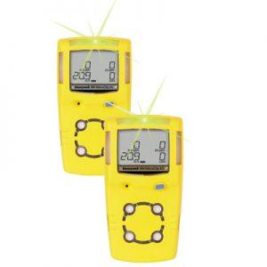 Rilevatore di gas Honeywell - Gas Alert Microclip - Geass-Torino-DPI