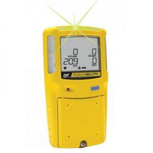 Rilevatore di gas Honeywell -GasAlertMax XT II - Geass-Torino-DPI