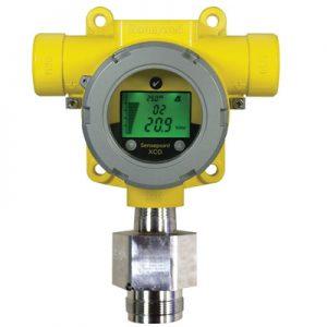 Rilevatore di gas fisso- Sensepoint XCD RFD - Geass
