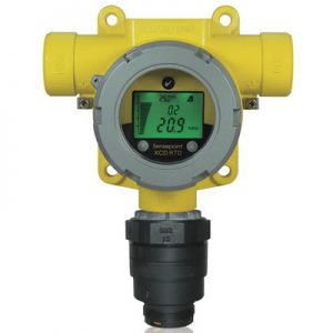 Rilevatore di gas fisso- Sensepoint XCD RTD - Geass