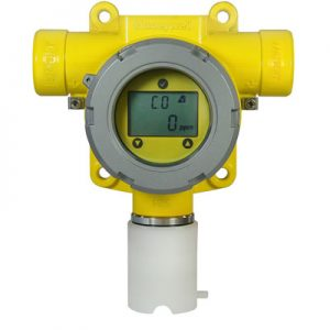 Rilevatore di gas fisso- Serie 3000 MkII e MkIII - Geass