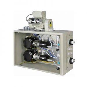 Rilevatore di gas fisso- Sistema di campionamento dei gas XPT - Geass