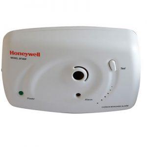 Serie SF340 - rilevatore residenziali- Honeywell - Geass Torino