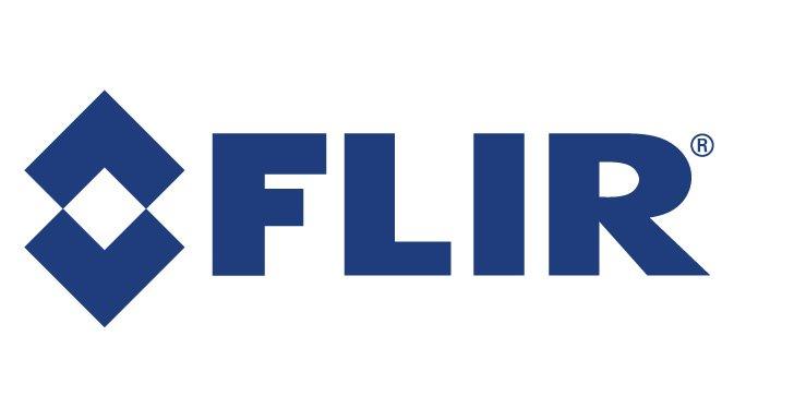 Logo Flir