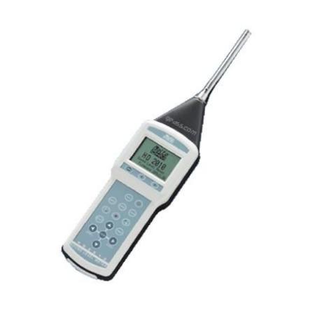Fonometro DeltaOhm HD2110