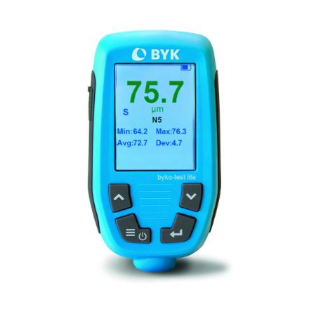 Spessimetro-Byk-Test-Lite-Geass-Torino